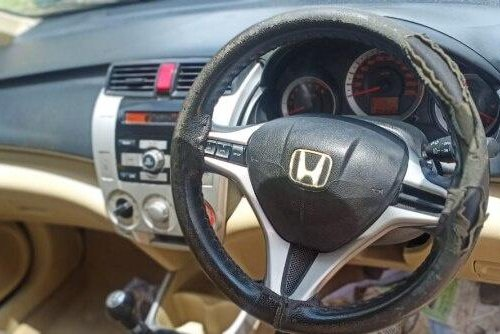 Used Honda City i-VTEC V 2010 MT for sale in Pune