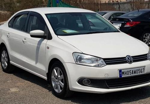 Used 2011 Volkswagen Vento Petrol Highline AT for sale in Pune