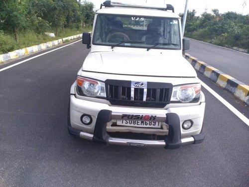Used 2015 Mahindra Bolero MT for sale in Hyderabad