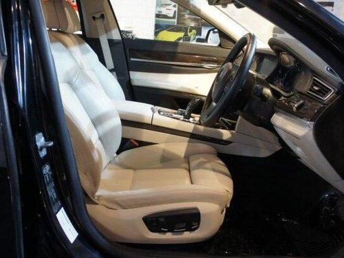 Used 2012 BMW 7 Series AT for sale in New Delhi