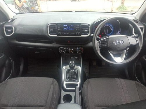 Hyundai Venue S Turbo 2019 MT for sale in Ahmedabad