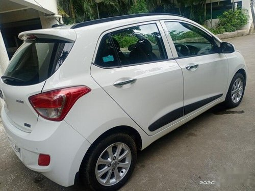 Used Hyundai Grand i10 2015 MT for sale in Pune