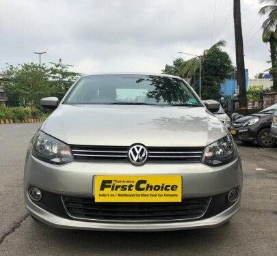 Volkswagen Vento 1.5 TDI Highline 2014 MT for sale in Mumbai-10