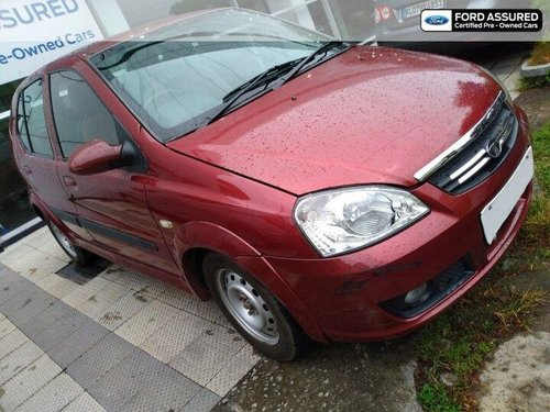 Used Tata Indica V2 2007 MT for sale in Trivandrum