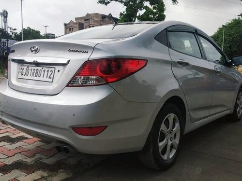Used 2013 Hyundai Verna AT for sale in Ahmedabad
