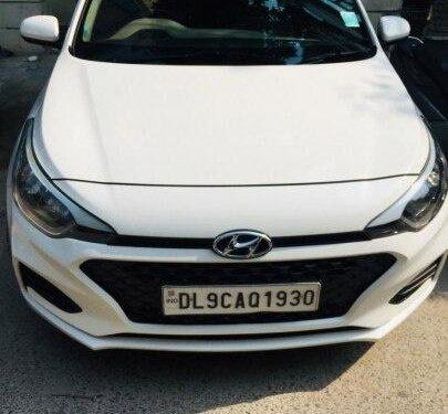 Used 2018 Hyundai i20 Magna 1.2 MT for sale in New Delhi