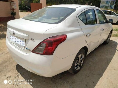 Used 2012 Nissan Sunny MT for sale in Hyderabad
