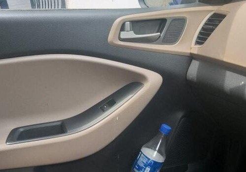 Used Hyundai Elite i20 Magna 1.2 2015 MT for sale in Mumbai
