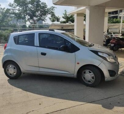 Used Chevrolet Beat LS 2014 MT for sale in Pune