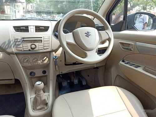 Maruti Suzuki Ertiga VDI 2013 MT for sale in New Delhi