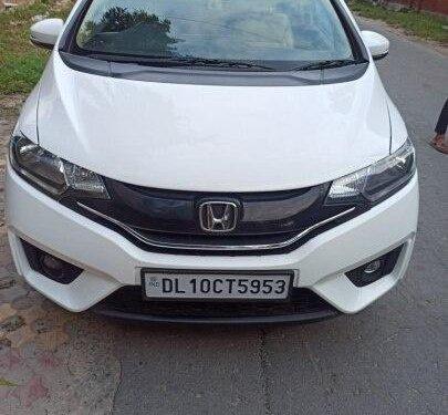 Used Honda Jazz V 2016 MT for sale in New Delhi