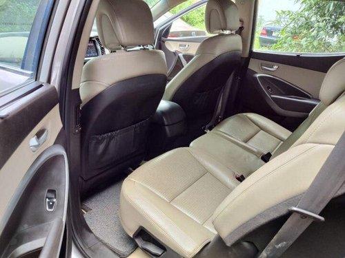 Used 2015 Hyundai Santa Fe 4x4 AT for sale in Chennai