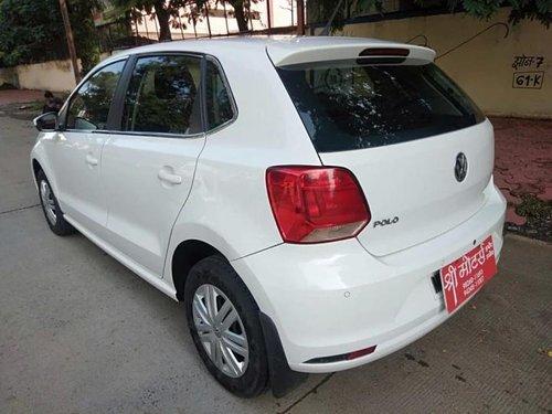 Volkswagen Polo 1.0 MPI Comfortline 2019 MT in Indore