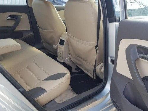 Volkswagen Vento Diesel Highline 2011 MT for sale in Pune -2