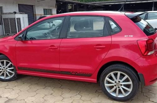Used Volkswagen Polo GTI 2017 AT for sale in Nellore