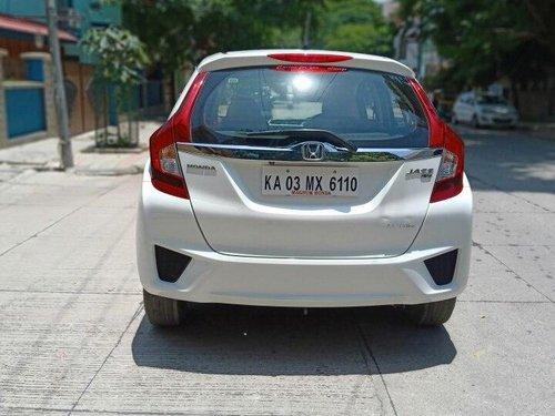 Used Honda Jazz 1.2 V AT i VTEC 2012 AT for sale in Bangalore