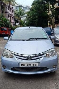 Used Toyota Etios Liva 1.4 GD 2012 MT for sale in Pune