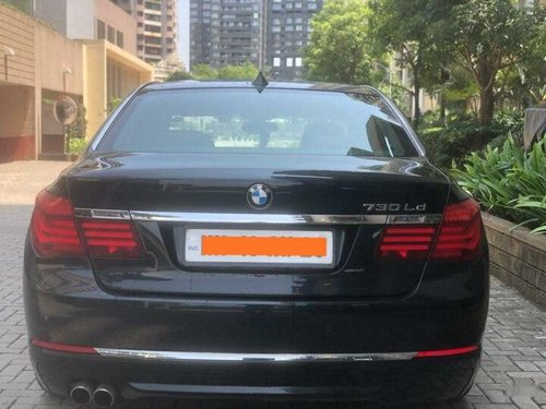 Used BMW 7 Series 2015 AT for sale in Mumbai