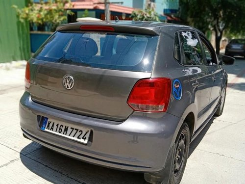 Used 2012 Volkswagen Polo MT in Bangalore
