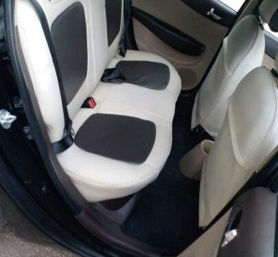 Used Hyundai i20 1.2 Magna 2009 MT for sale in Hyderabad