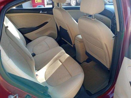 Hyundai Verna SX Opt 2014 AT for sale in Chennai
