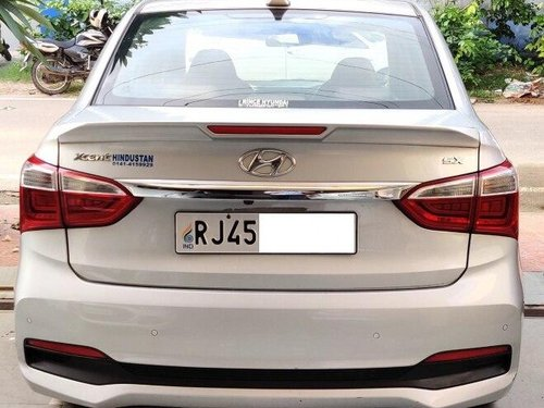 2018 Hyundai Xcent 1.2 CRDI SX MT for sale in Jaipur