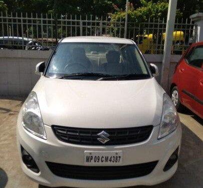 2013 Maruti Suzuki Swift Dzire MT for sale in Indore