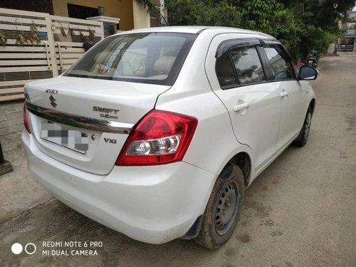Used Maruti Suzuki Swift Dzire 2015 MT for sale in Hyderabad