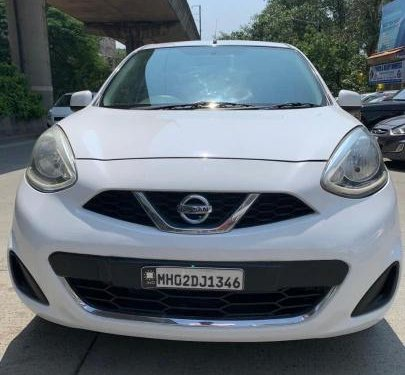 Used 2014 Nissan Micra XV AT for sale in Mumbai