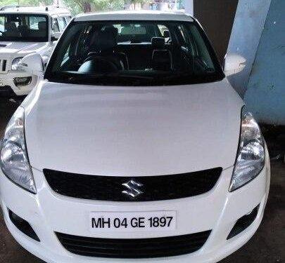 Used Maruti Suzuki Swift VXI 2013 MT for sale in Thane