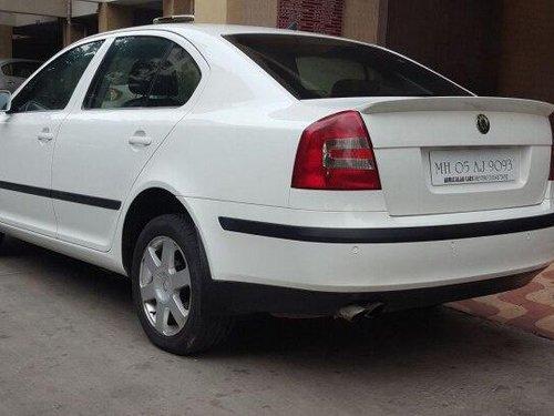 Used Skoda Laura 2009 MT for sale in Pune