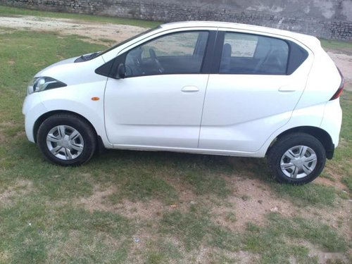Used Datsun Redi-GO 1.0 S 2019 AT for sale in Hyderabad