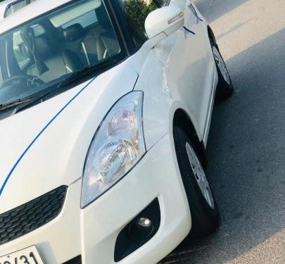Maruti Suzuki Swift VXI 2012 MT for sale in New Delhi -11