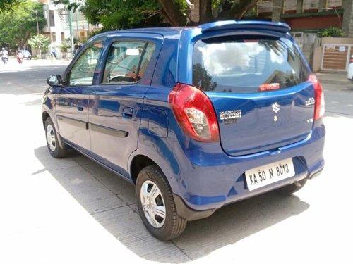 2013 Maruti Suzuki Alto 800 VXI MT in Bangalore