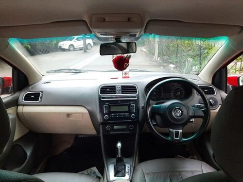 Used 2011 Volkswagen Vento AT for sale in Mumbai