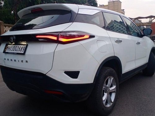 Used Tata Harrier XT 2019 MT for sale in Thane