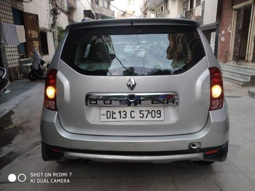 2013 Renault Duster MT for sale in New Delhi