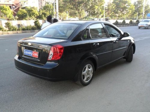 2011 Chevrolet Optra 1.6 LS Petrol MT for sale in Bangalore