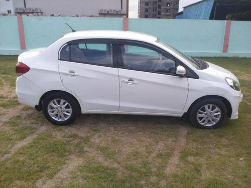 Used Honda Amaze VX i-DTEC 2013 MT for sale in Hyderabad