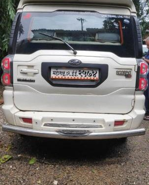 Used 2016 Mahindra Scorpio AT for sale in Mumbai