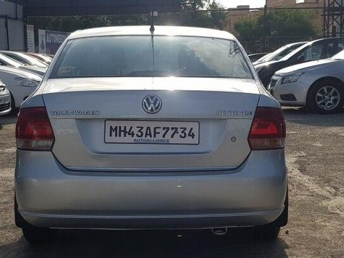 Volkswagen Vento Diesel Highline 2011 MT for sale in Pune -11