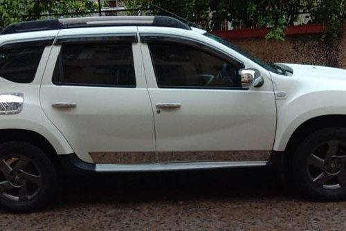 Renault Duster 110PS Diesel RxZ 2015 MT for sale in Patna