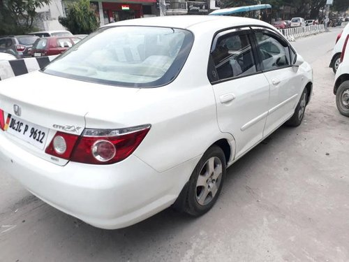 Used Honda City ZX 2008 MT for sale in New Delhi