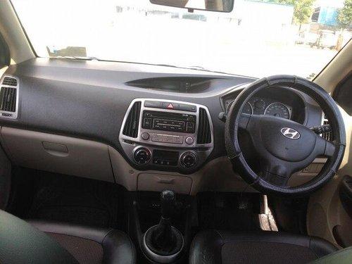 Hyundai Elite i20 Magna 1.4 CRDi 2013 MT in Hyderabad