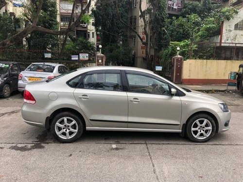Volkswagen Vento 1.5 TDI Highline 2014 MT for sale in Mumbai