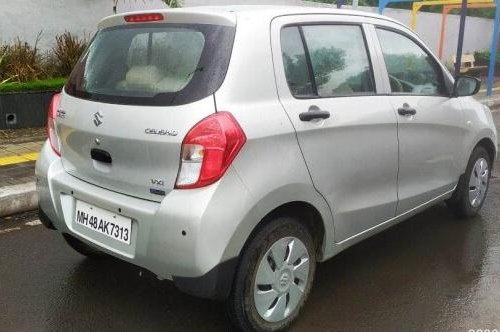 Maruti Suzuki Celerio VXI 2017 AT for sale in Pune