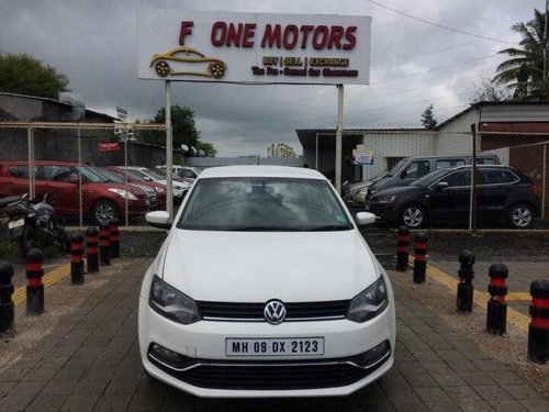 Used Volkswagen Polo TSI 2014 AT for sale in Pune