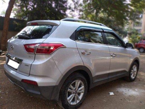 Used Hyundai Creta 1.6 SX Diesel 2017 MT for sale in Mumbai