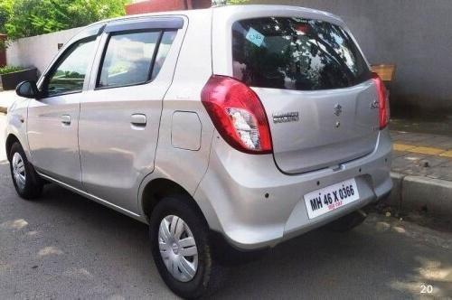 Used Maruti Suzuki Alto 800 CNG LXI Optional 2016 MT in Pune