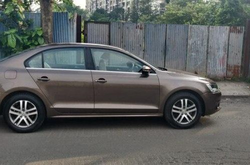 Used 2011 Volkswagen Jetta 2011-2013 AT for sale in Mumbai